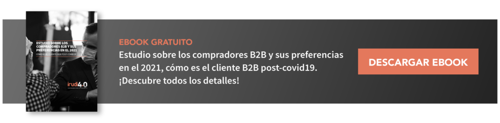 consumidor b2b post covid